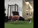 Stability and Strength @jtm fit