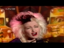 Cyndi Lauper - I Drove All Night Live 1989 HD