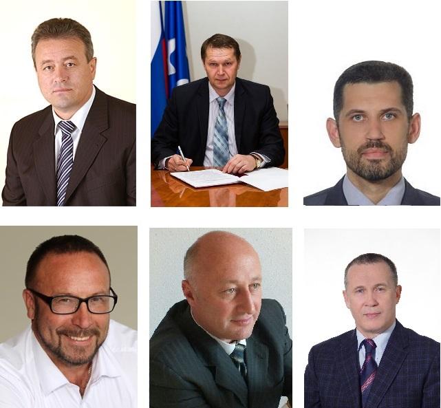 возможные претенденты на пост главы чайковского городского округа, Чайковский, 2018 год