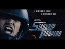 Starship Troopers 1997 ( Full Movies English )