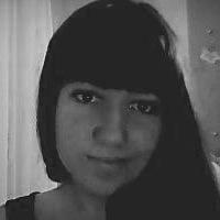 Ангелина Красникова, 10 ноября 1993, Запорожье, id188468870