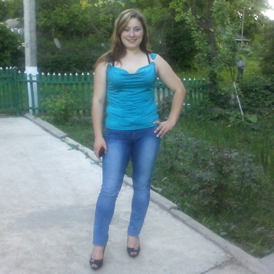 Ирина Ивась, 15 августа 1986, Тула, id174930567