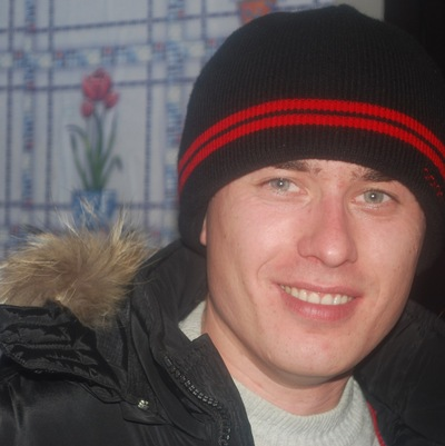 Толя Кирюшкин, 27 декабря 1986, Пятихатки, id192637128