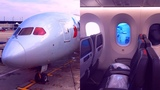 American Airlines Boeing 787-8 Dreamliner Main Cabin Extra Chicago - London Heathrow