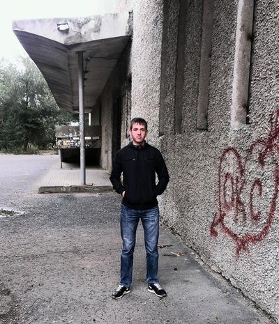 Денис Пчёлин, 4 ноября 1993, Волгоград, id71692467