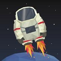 Major Tom - Space Adventure [Мод: много жизней]
