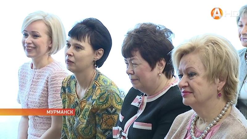 Детский сад № 97 Мурманска отпраздновал свой 50 летний юбилей