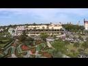 Aerial St. Augustine