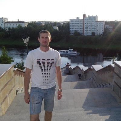 Николай Шамков, 30 апреля 1986, Витебск, id70238361
