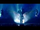 Rammstein Engel Live from Madison Square Garden