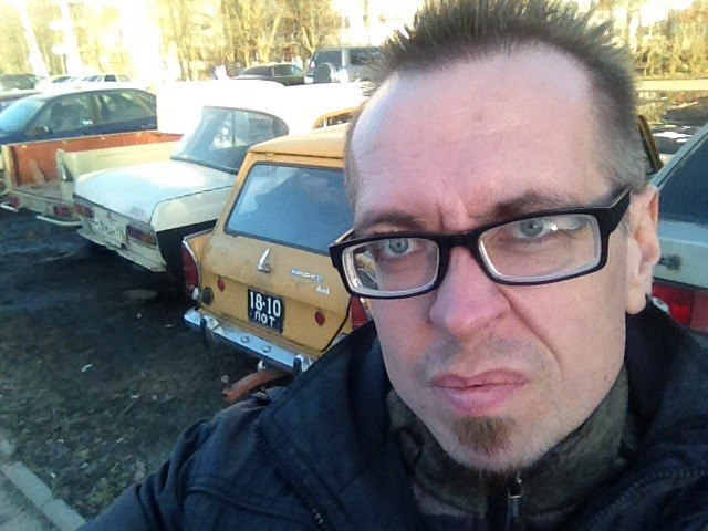Александр Швецов | Санкт-Петербург