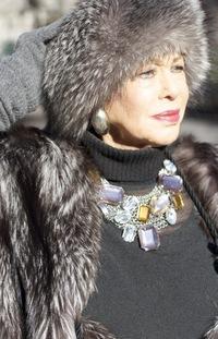 Иулита Шашкова
