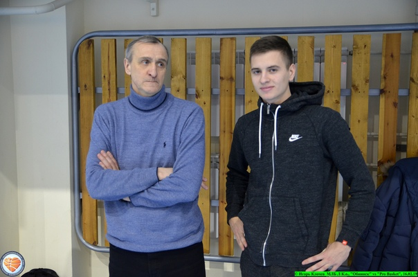 """МЛБЛ К.о., """"Обнинск"""" - """"Pro Basket"""", 16.02.19"""