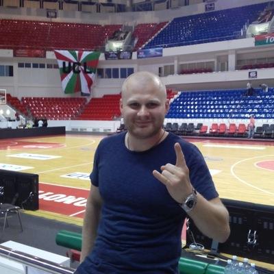 Дмитрий Ищенко, 2 марта , Краснодар, id63544171