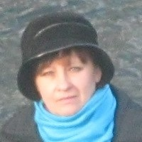 Ирина Ушакова, 19 ноября 1962, Санкт-Петербург, id138470264