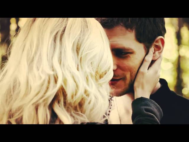 Музыкальная нарезка - Дневники вампира/Древние (The Vampire Diaries/The Originals)