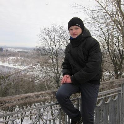 Олег Стецький, 26 сентября 1993, Нежин, id202747192