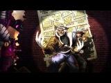 Uncanny X-Men: Days of Future Past - трейлер