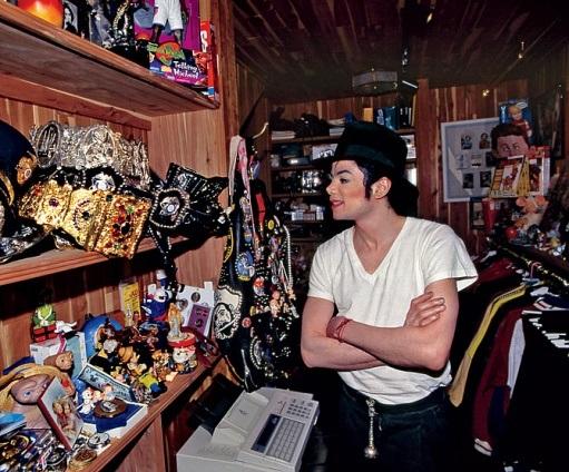 Неверленд помогает рассказать правду о невиновности Майкла Джексона., изображение №14