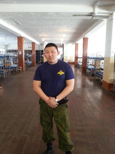 Руслан Попов, 8 июня , Хабаровск, id93768867