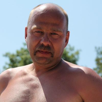 Олег Третьяков