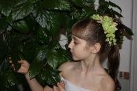 Полина Иосифова, 11 сентября , Минусинск, id178443167