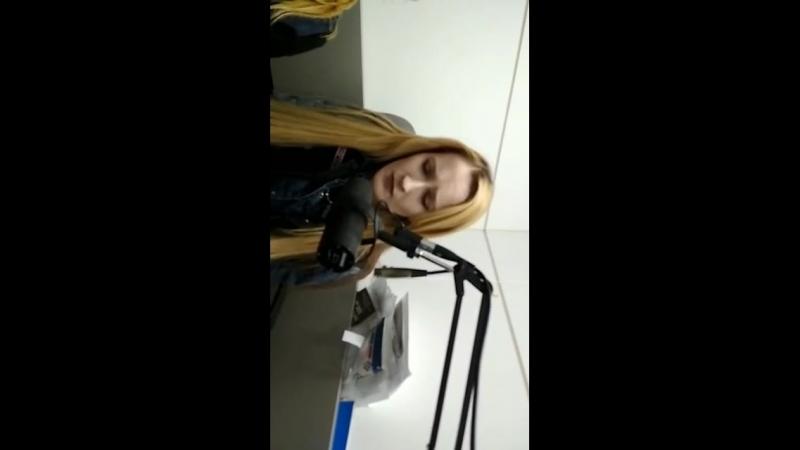 Ночные валькирии на радио 3