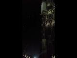 Ночной Кёльн