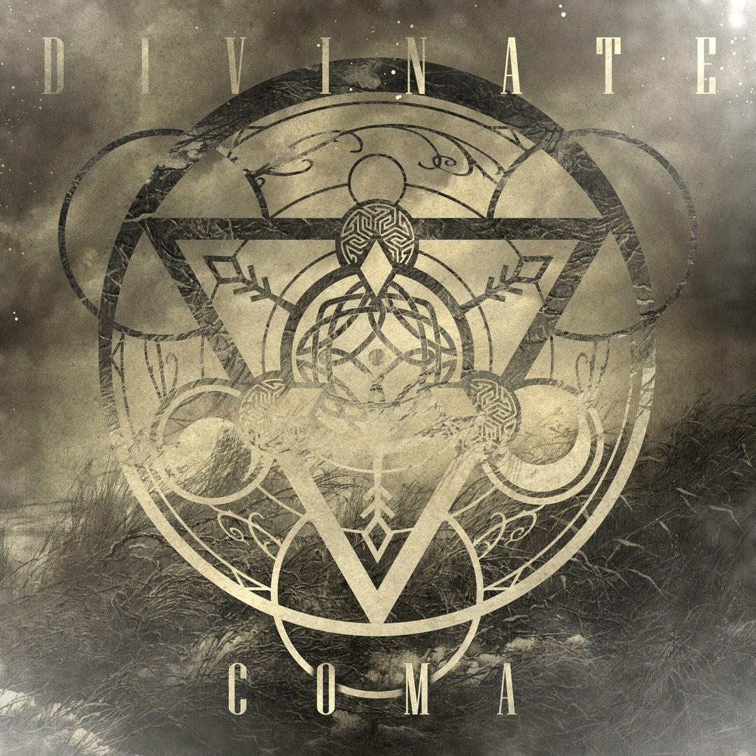 Divinate - Coma (EP) (2016)