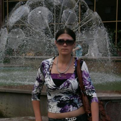 Катя Казьмина, 20 апреля 1988, Пирятин, id208634435