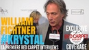 William Fichtner Interviewed at the LA Premiere of KRYSTAL KrystalMovie