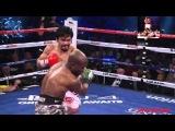 Мировой Бокс.Мэнни Пакьяо - Тимоти Брэдли 2 бой.Лучшие моменты боя.Эпизод 1