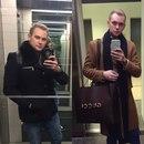 Дима Майер из города Москва