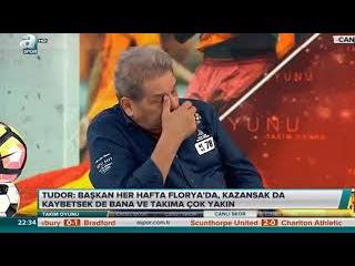 Galatasaray 2-0 Alanyaspor Maçı Erman Toroğlu'nun Yorumları 2 Kısım TAKIM OYUNU 25 KASIM 2017