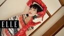 ELLE 11月封面人物 | 小松菜奈Komatsu Nana:「凡事靠自己的力量去做就對了!」