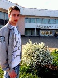 Денис Назаренко, 29 сентября 1988, Киев, id229422862