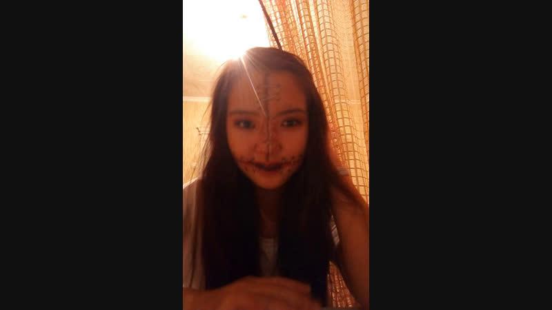 Аида Ханская - Live