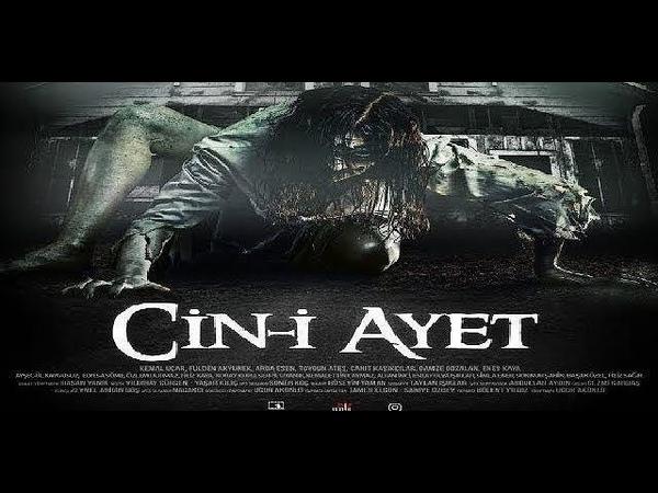 CİN (AYET) İ AŞK TÜRK KORKU FILMI FULL HD İZLE 2018