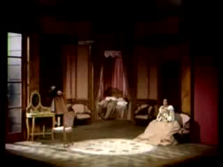 Frederica von Stade sings Cherubino's