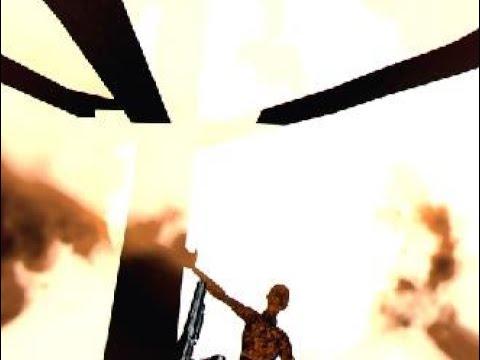 Until dawn:rush of blood.6я глава.Ps vr.Виртуальная реальность на playstation4 pro.
