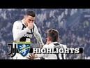 Juventus vs Frosinone 3 0 All Goals Highlight HD 2019