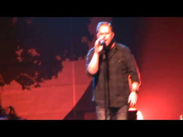 MercyMe You Don't Care At All The Hurt The Healer Tour 2013 @ McAllen Texas