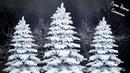 ❤ 2 ЧАСА ❤ Рождественская Колыбельная ♪ Колыбельные для Детей