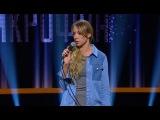 Открытый микрофон: Виктория Складчикова - О качках, свидании в шиномонтажке и не ...