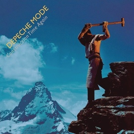 Depeche Mode альбом Construction Time Again (Deluxe)