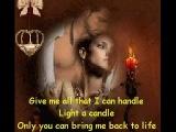 Like A Woman - Jamie O'Neal - Lyrics
