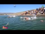 Чемптонат по плаванию в честь памяти Шагидова Магомеда в с.Чиркей 16.08.2018