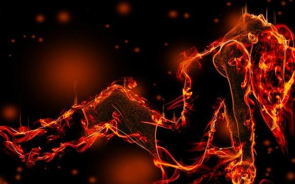 гадалка - культ Сатаны. Сатана. Дьявол. Люцифер ( фото, видео, демотиваторы, картинки) - Страница 3 UVc-IhDUGj0
