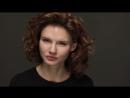 Юлия Джулай актерская визитка Зеркало