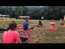 Breakletics в парке Кузьминки 2